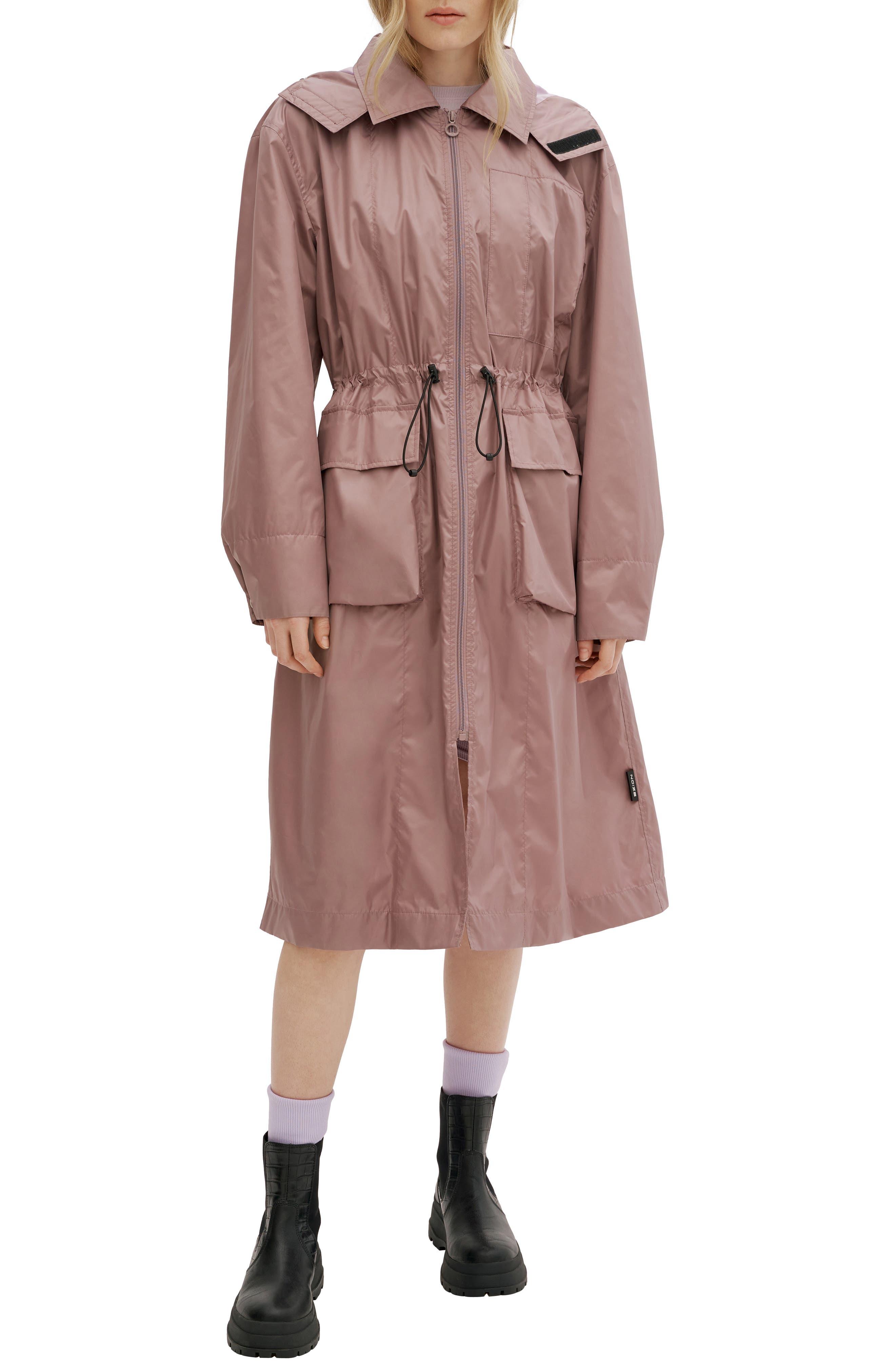 Pretty Q gypsy layer duster jacket.