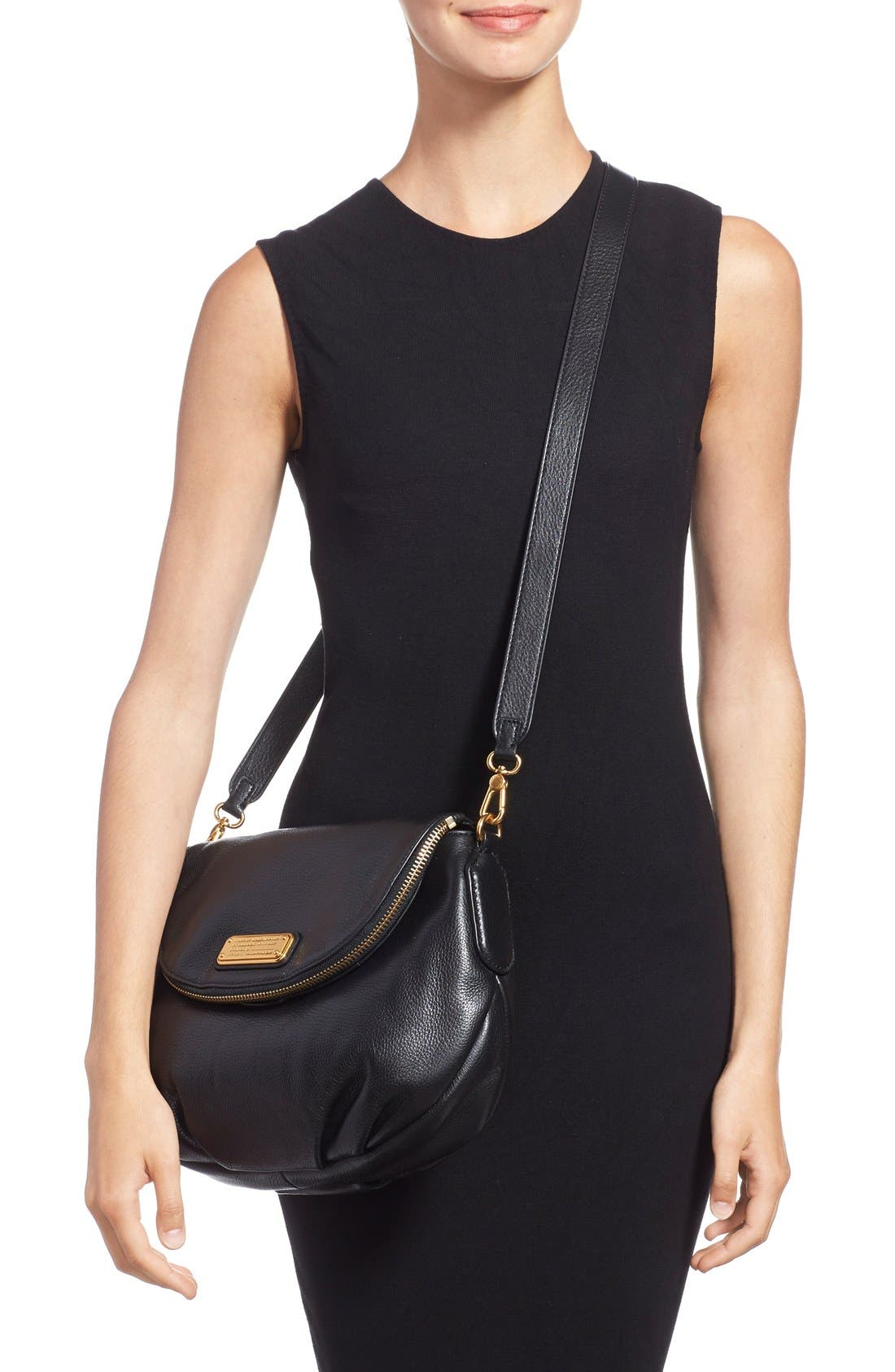 Alternate Image 2  - MARC BY MARC JACOBS 'New Q - Natasha' Crossbody Bag