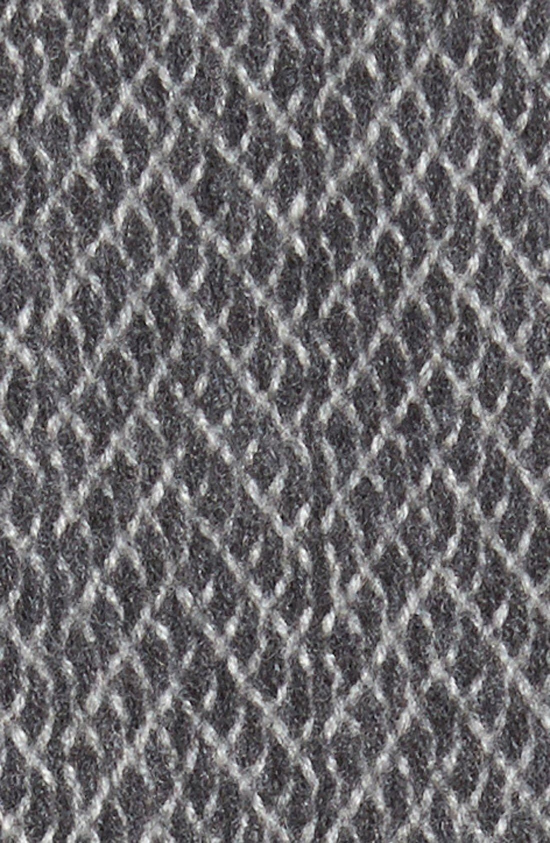 Alternate Image 3  - John W. Nordstrom® Shawl Collar Cashmere Sweater (Regular & Tall)