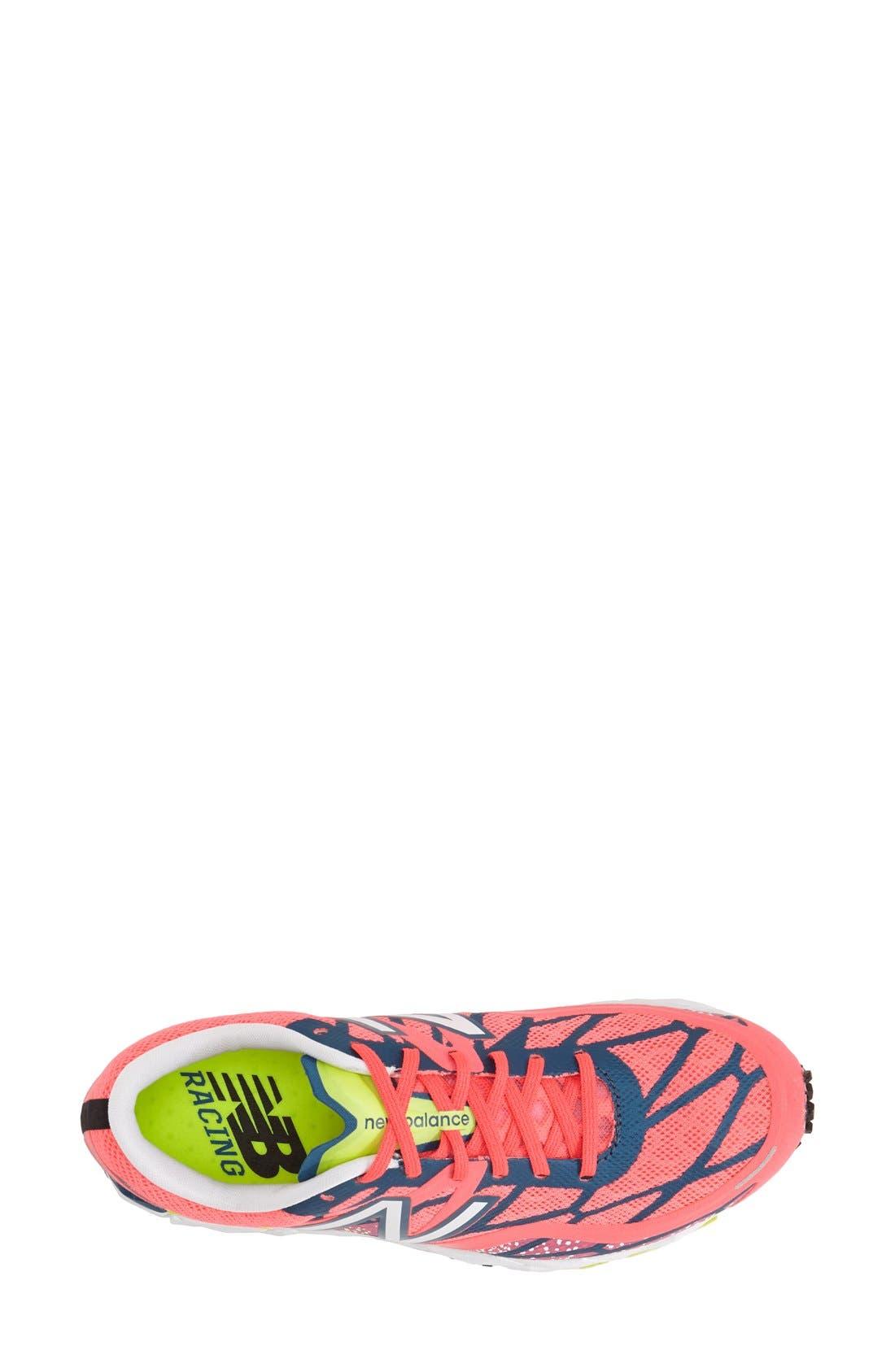 Alternate Image 3  - New Balance '1600' Running Shoe (Women)