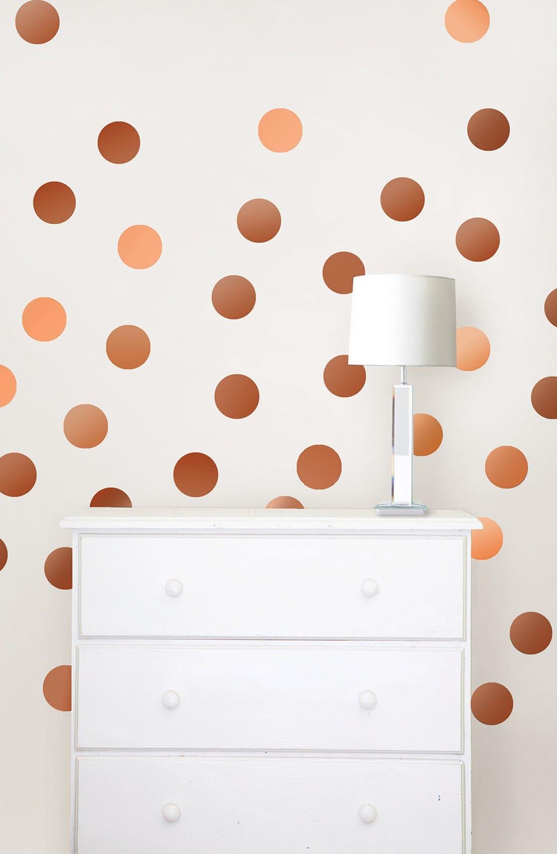 Alternate Image 2  - Wallpops 'Confetti' Dot Decals