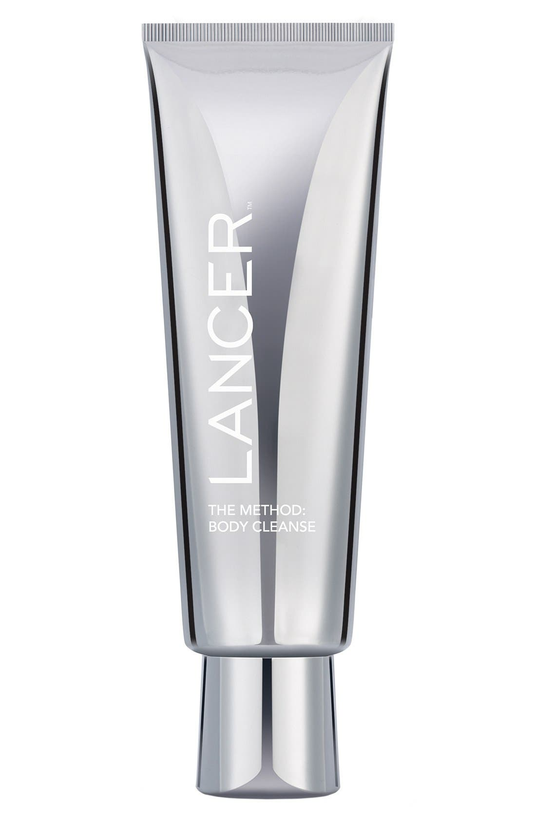 LANCER Skincare The Method - Body Cleanse Cleanser