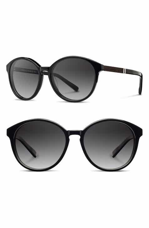 d94bf01a4938 Shwood  Bailey  53mm Polarized Sunglasses