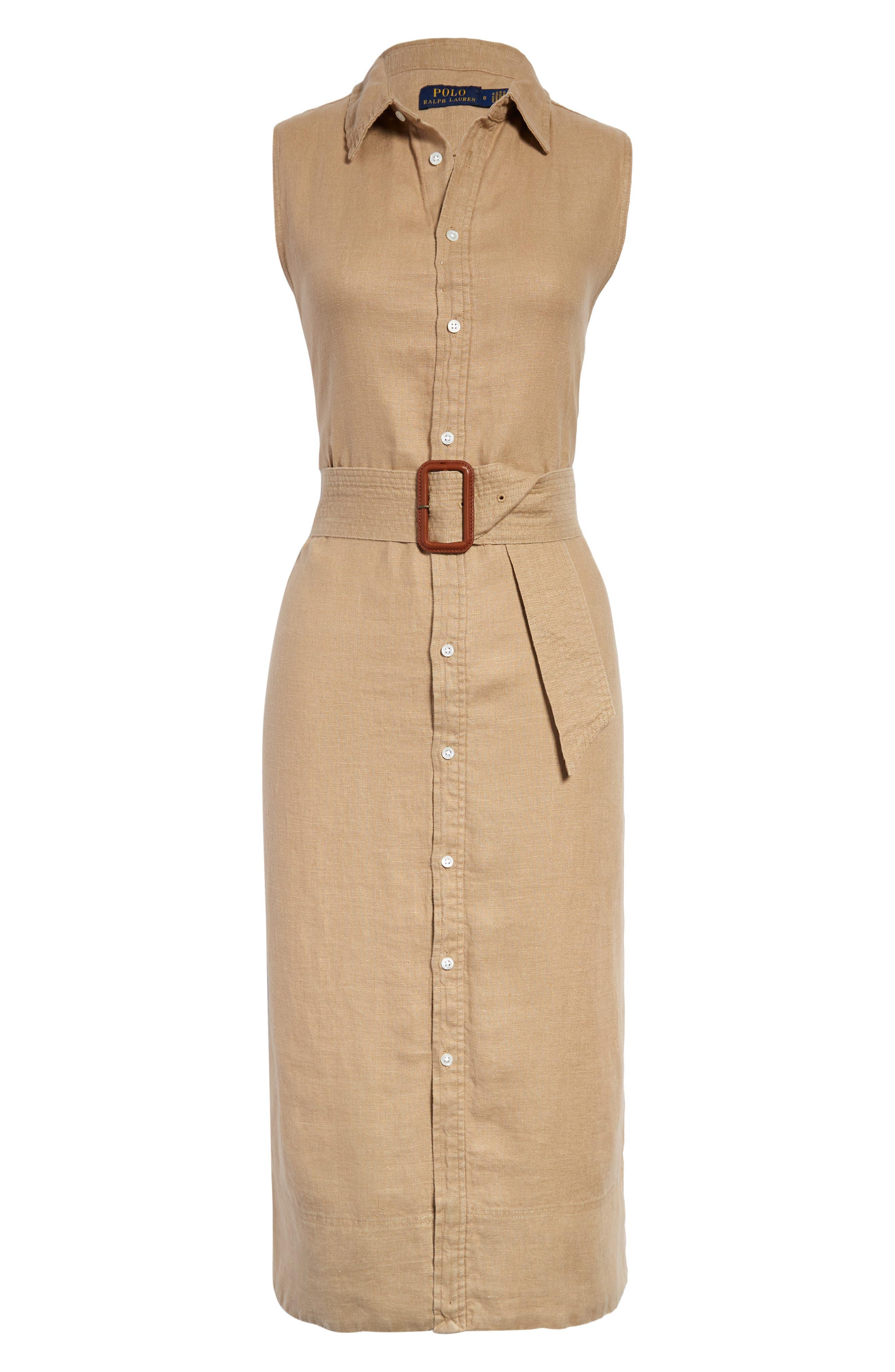 Women's Polo Ralph Lauren Dresses | Nordstrom