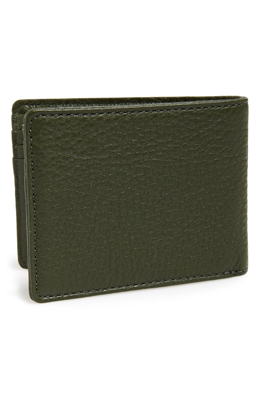 Alternate Image 3  - MARC BY MARC JACOBS Leather Billfold Wallet