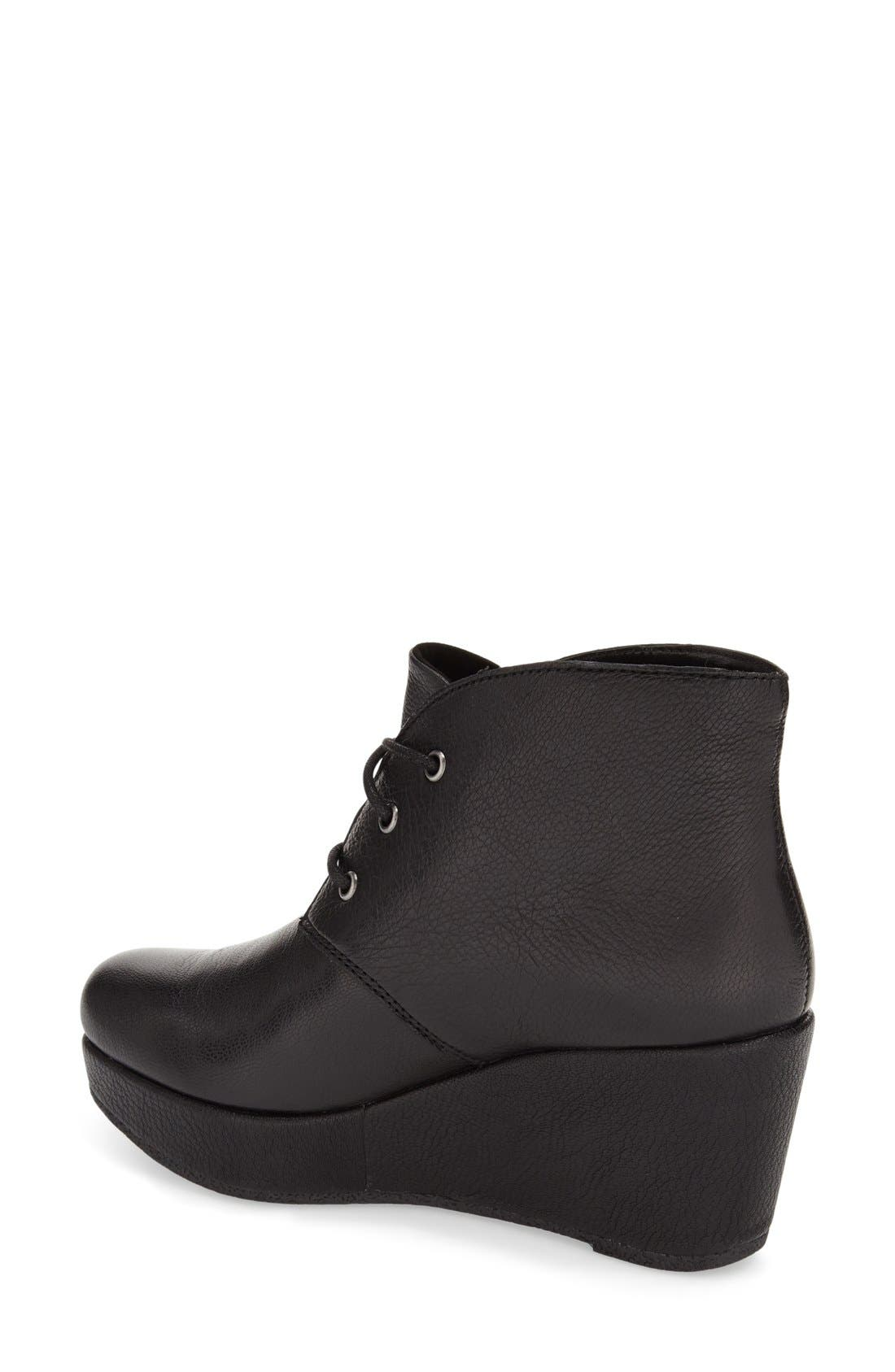 Alternate Image 2  - BCBGeneration 'Kenan' Platform Wedge Boot (Women)