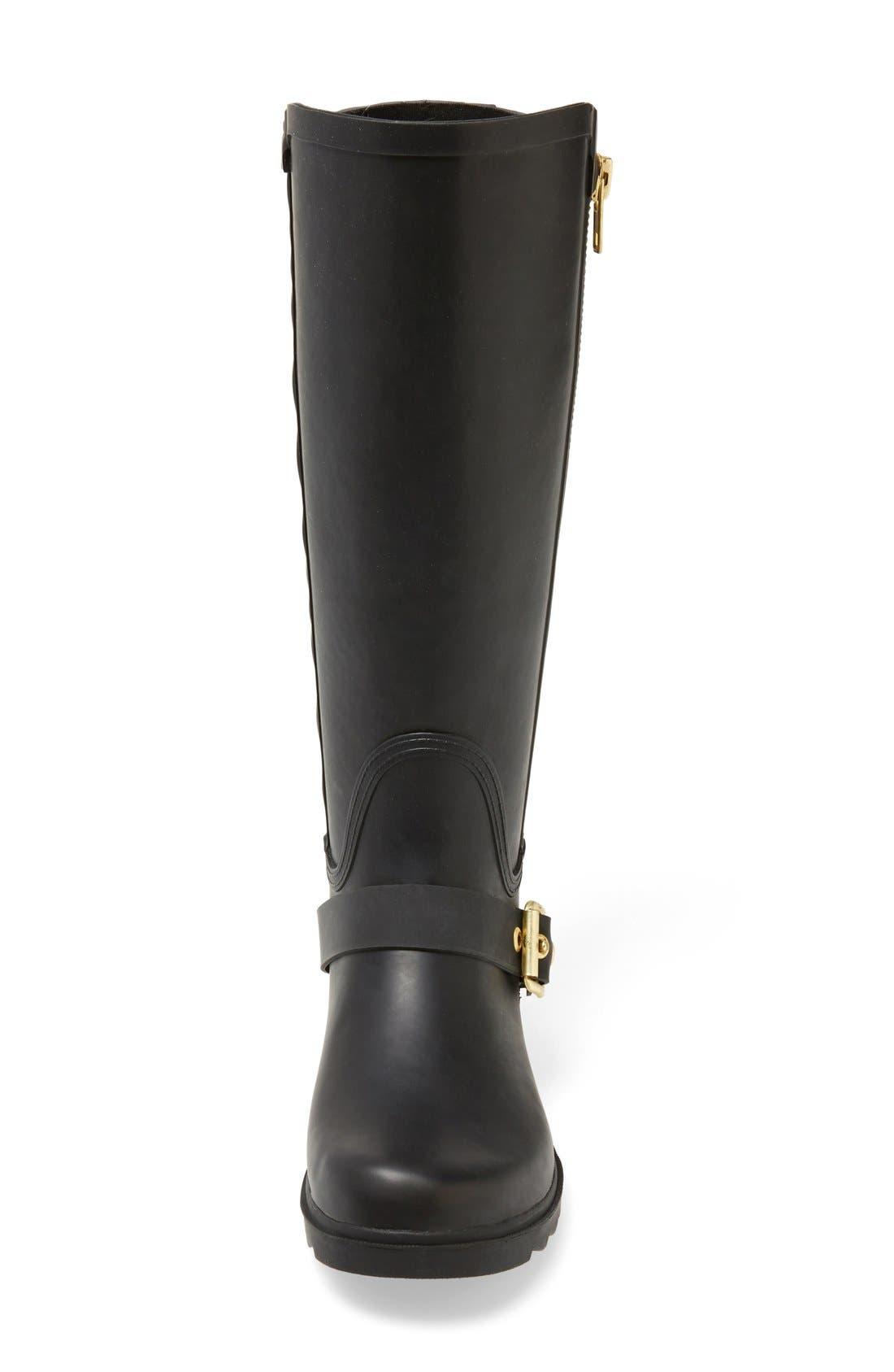 Alternate Image 3  - Steven Madden 'Northpol' TallRain Boot(Women)