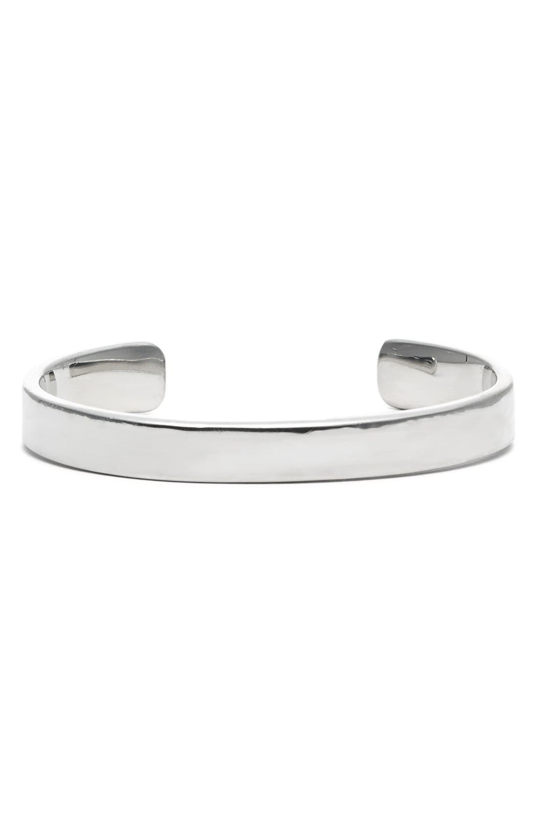 Alternate Image 1 Selected - Nordstrom Thin Wrist Cuff