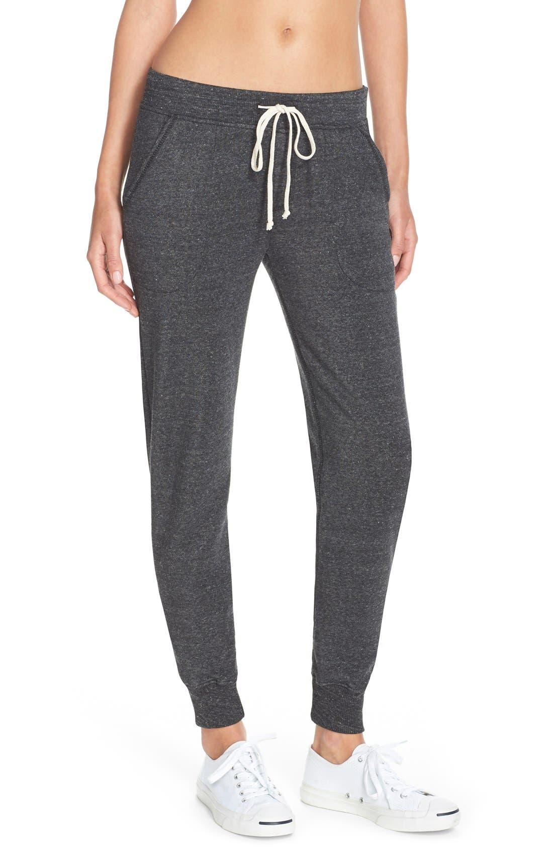 Main Image - Alternative Fleece Jogger Sweatpants