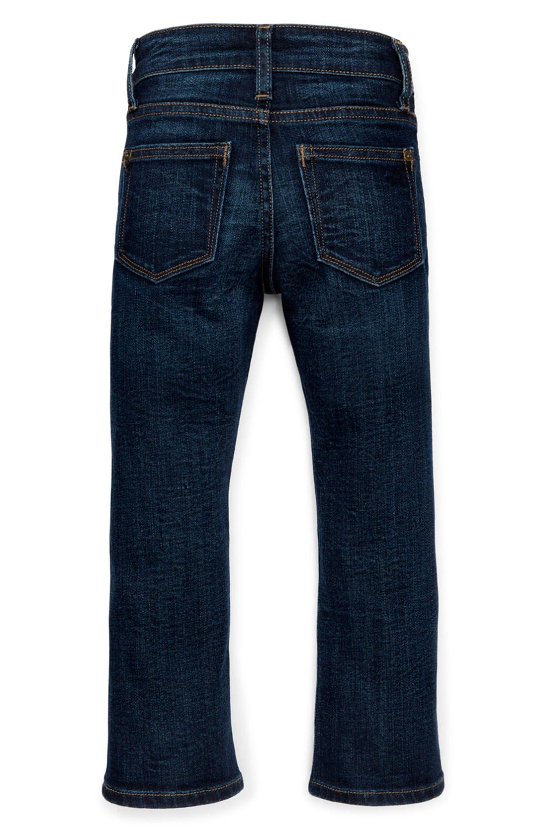 'Brady' Slim Fit Jeans,                             Alternate thumbnail 2, color,                             Ferret