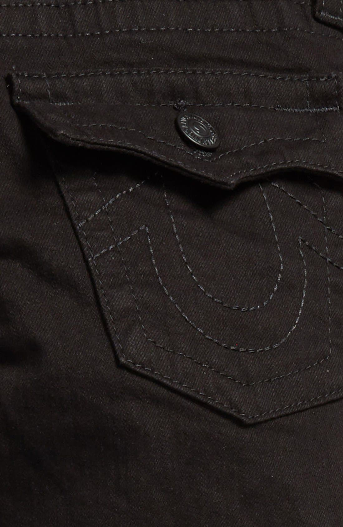 Alternate Image 3  - True Religion Brand Jeans 'Geno' Relaxed Slim Fit Jeans (Big Boys)