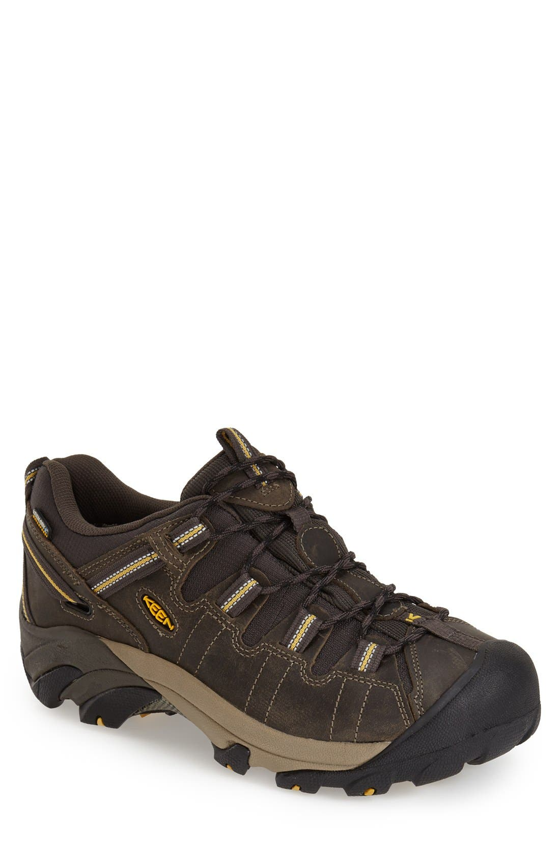 Keen 'Targhee II' Waterproof Hiking Shoe (Men)