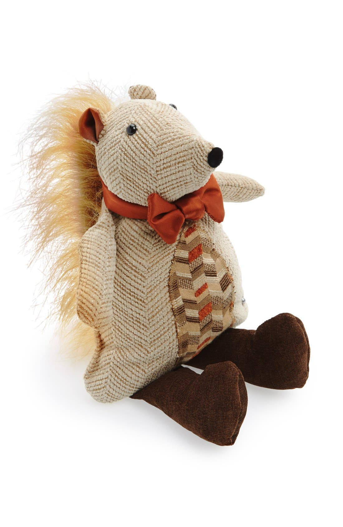 Main Image - Woof & Poof Squirrel Decoration