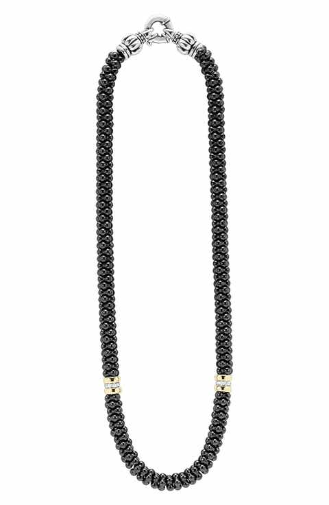 black diamond lagos jewelry for women nordstrom