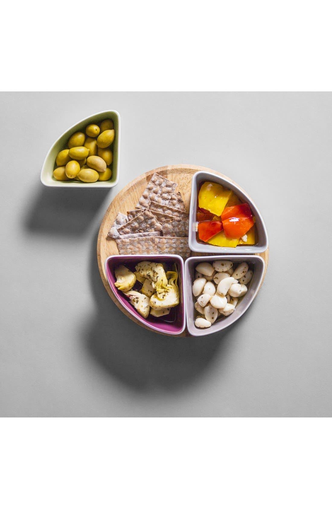 Alternate Image 4  - Sagaform 'Taste' 5-Piece Serving Set