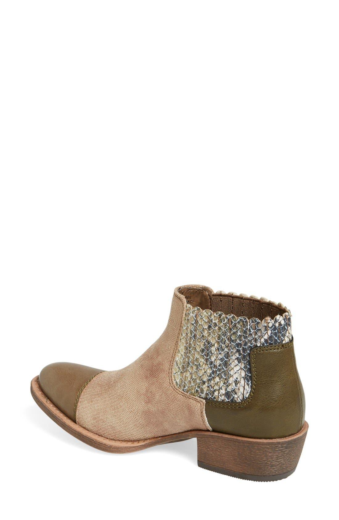 Alternate Image 2  - Coconuts by Matisse 'Blackjack' Ankle Boot (Women)