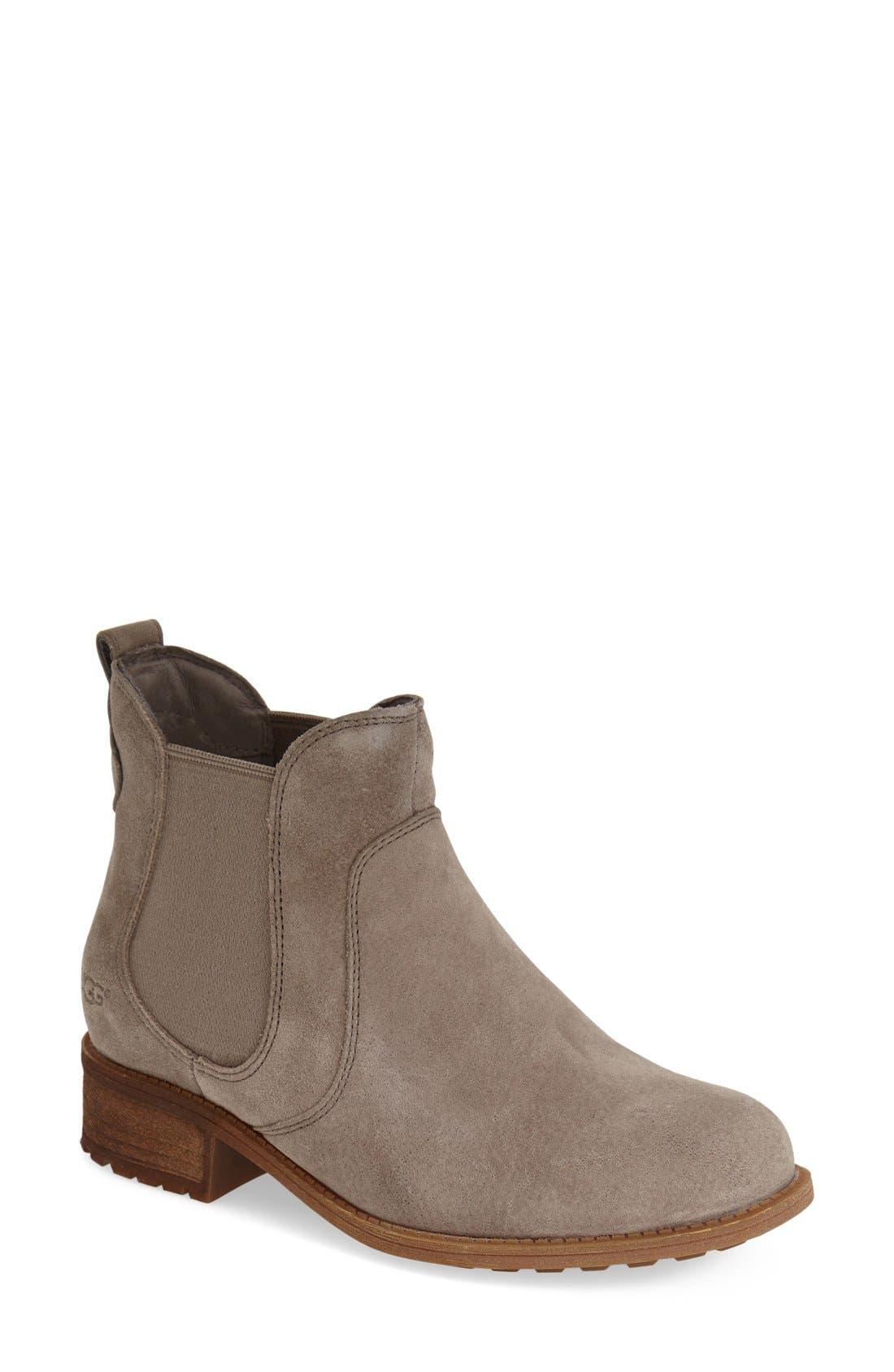Main Image - UGG® Bonham Chelsea Boot (Women)