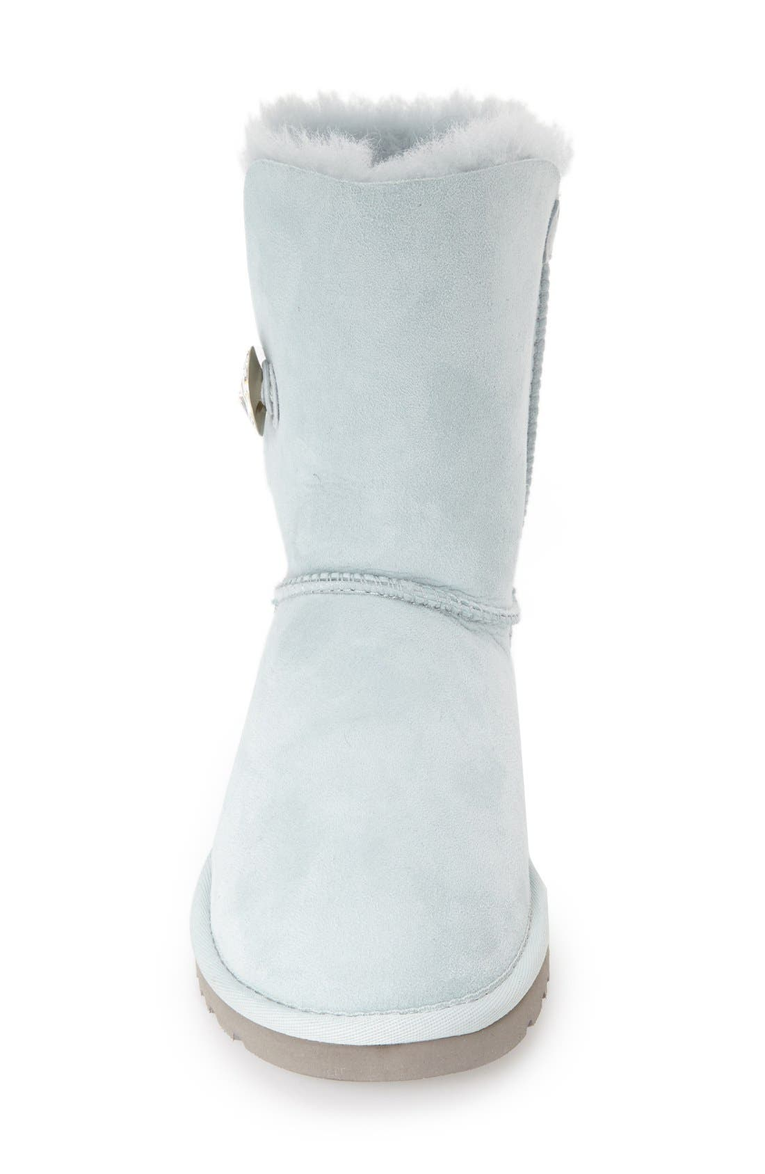 Alternate Image 3  - UGG® Australia 'Bailey Button Bling' Boot (Women)(Nordstrom Exclusive Color)