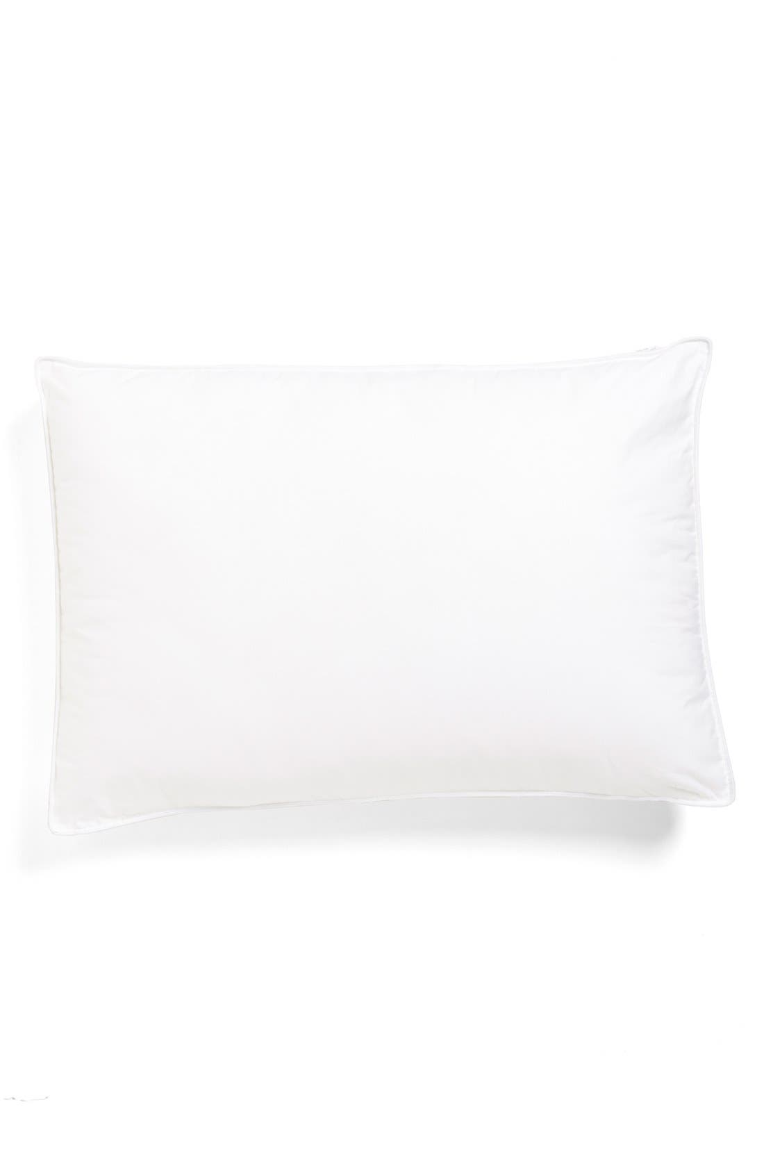 MicroMax<sup>™</sup>Pillow,                         Main,                         color, White