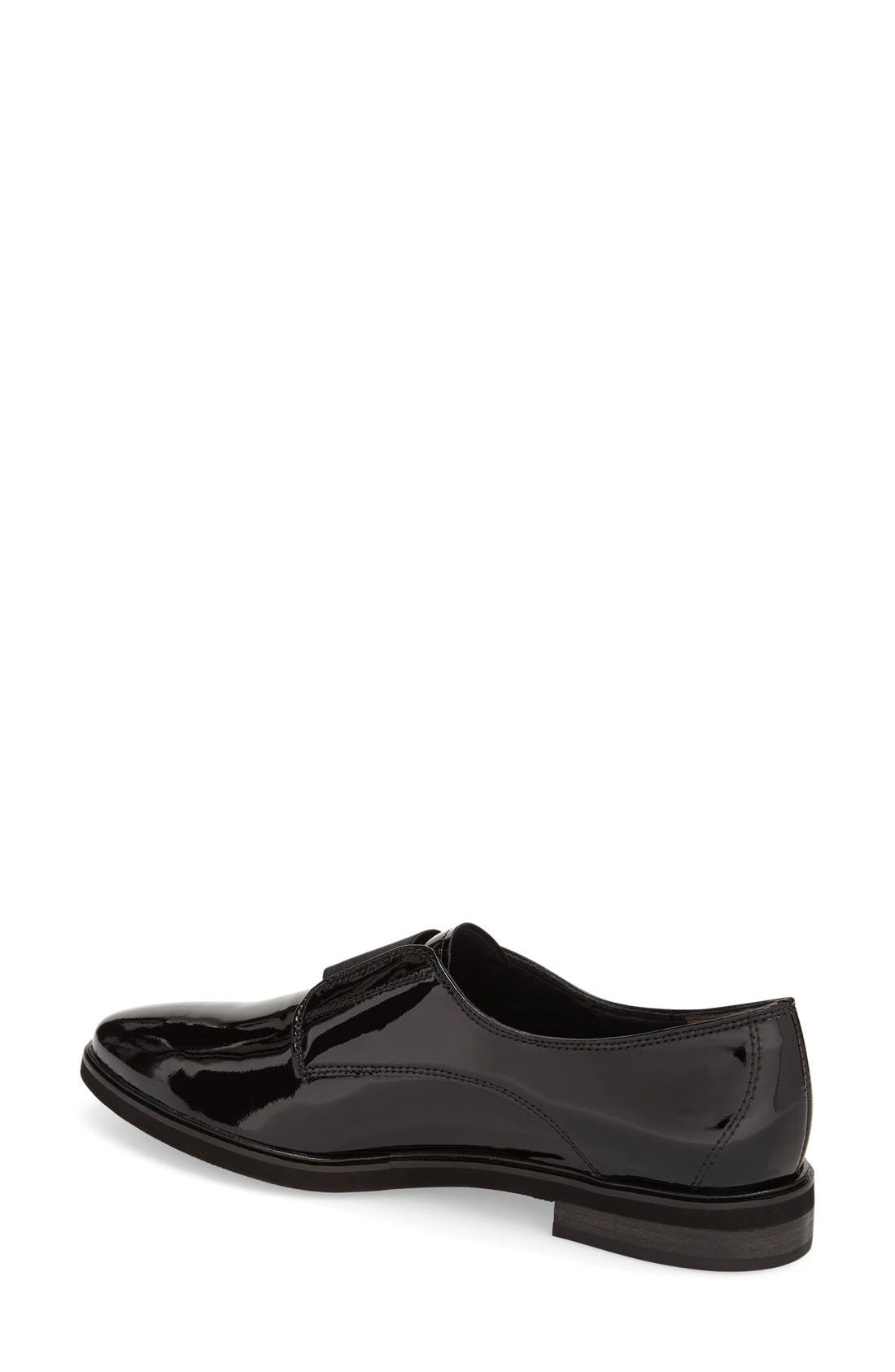 Alternate Image 2  - Paul Green 'Evana' Oxford Loafer (Women)