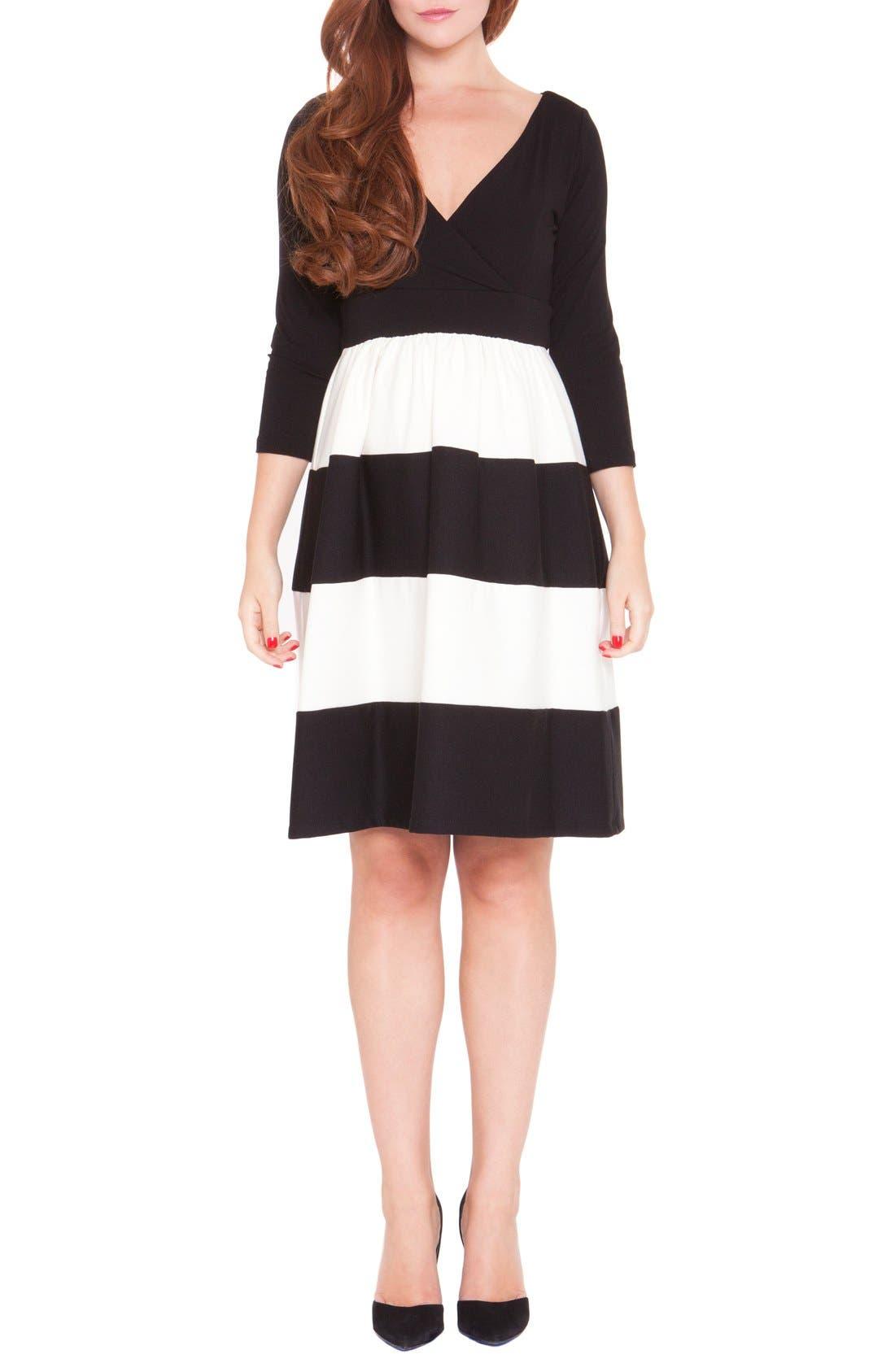 Olian 'Caroline' Maternity Dress