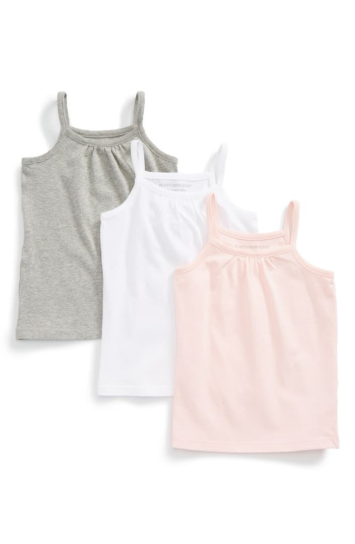 Burt S Bees Baby Organic Cotton Camisole Toddler Girls