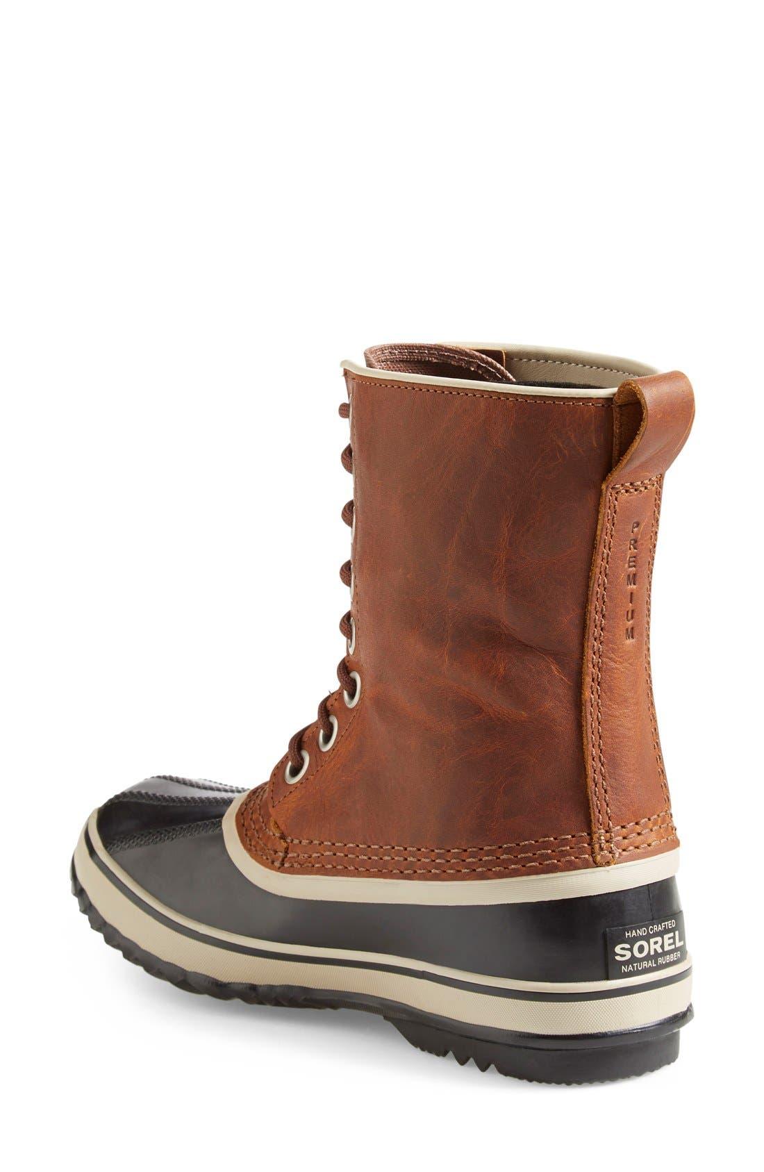 Alternate Image 2  - SOREL '1964 Premium' Boot (Women)
