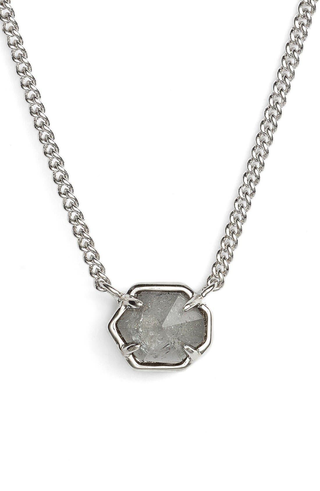 Main Image - Kendra Scott 'Mabel' Necklace