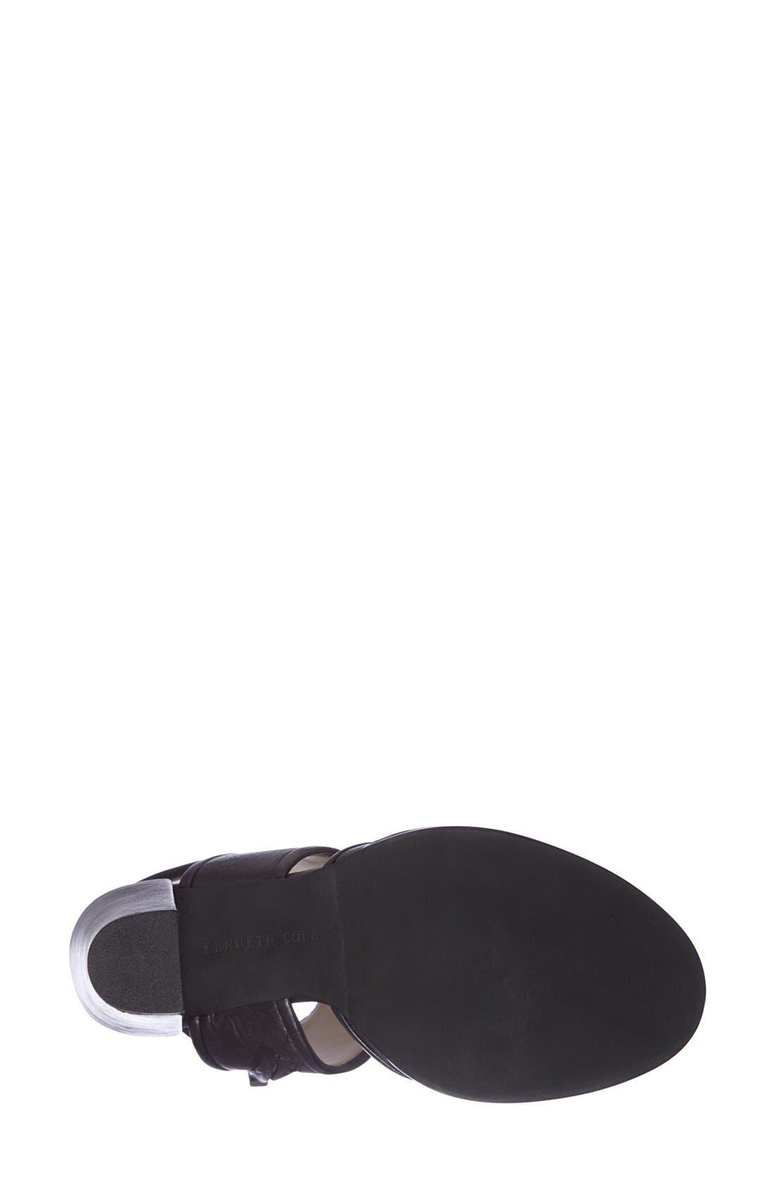 Alternate Image 4  - Kenneth Cole New York 'Stacy' Sandal (Women)