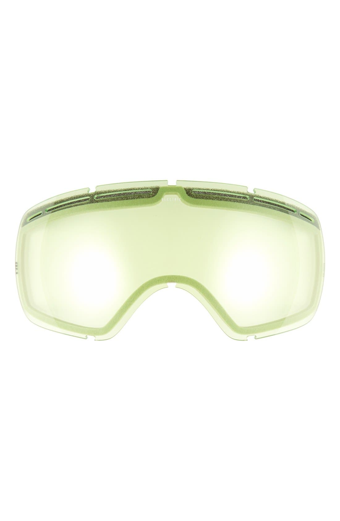 Alternate Image 3  - ELECTRIC EG 2.5 215mm Snow Goggles