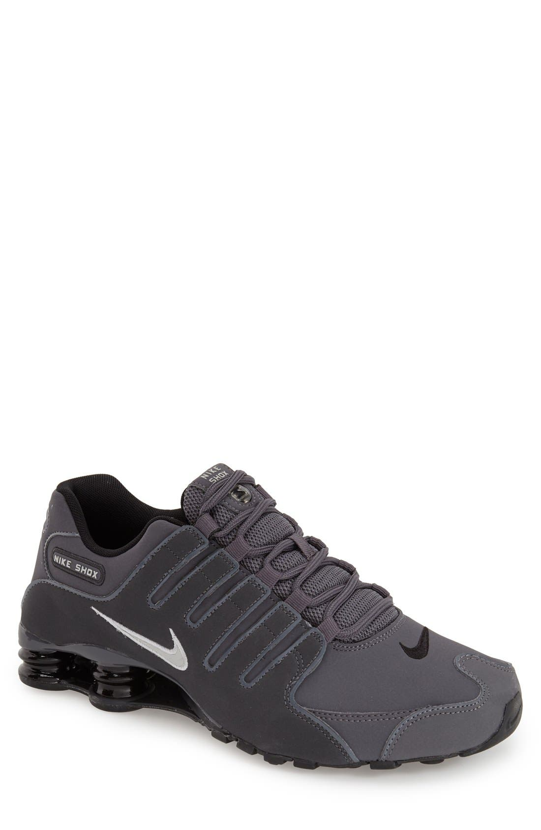 new arrival a61f5 75a47 ... where to buy nike shox mens wide width b5117 1e3c1