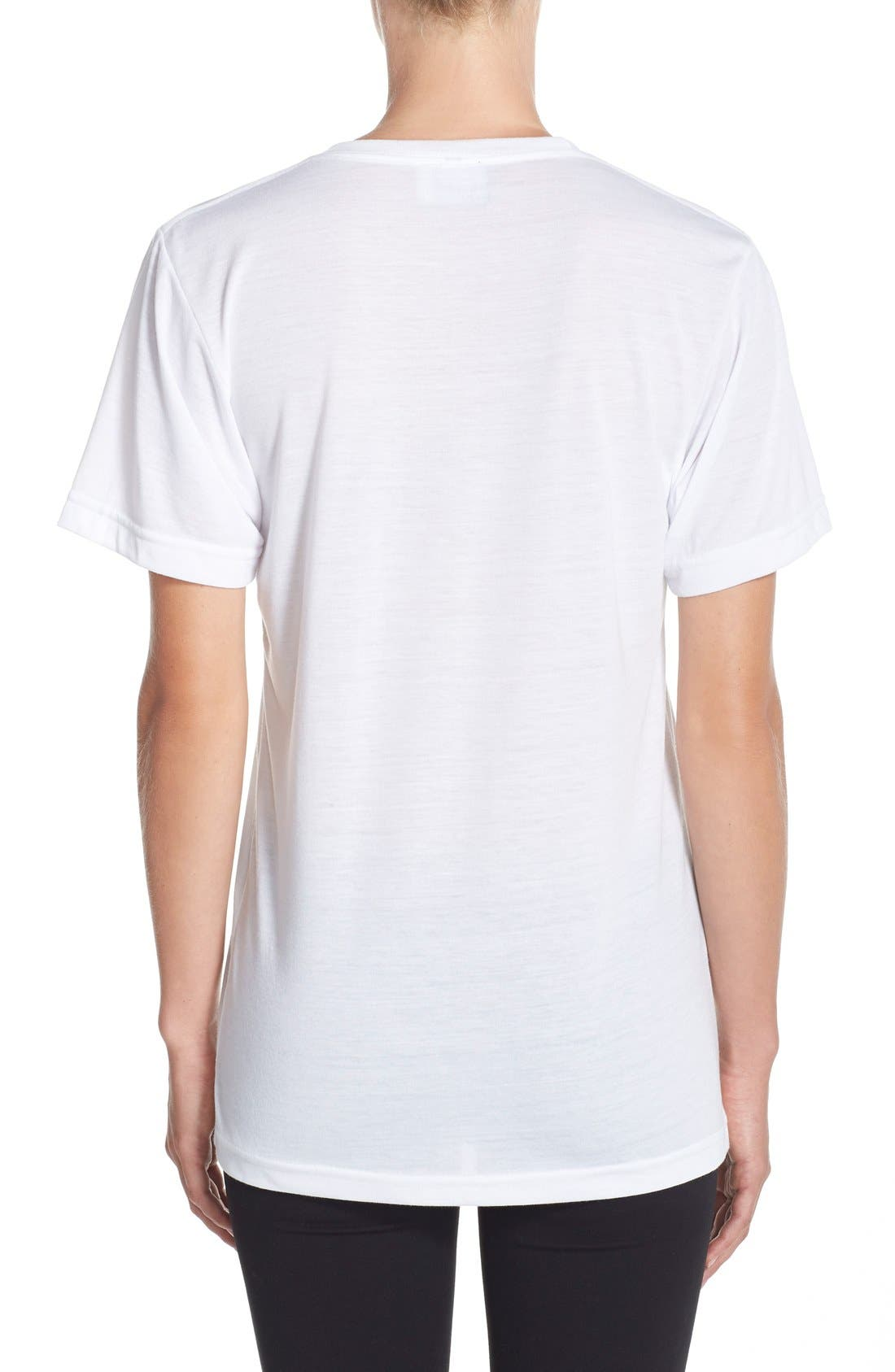 Alternate Image 2  - Private Party 'On Fleek' Graphic Tee