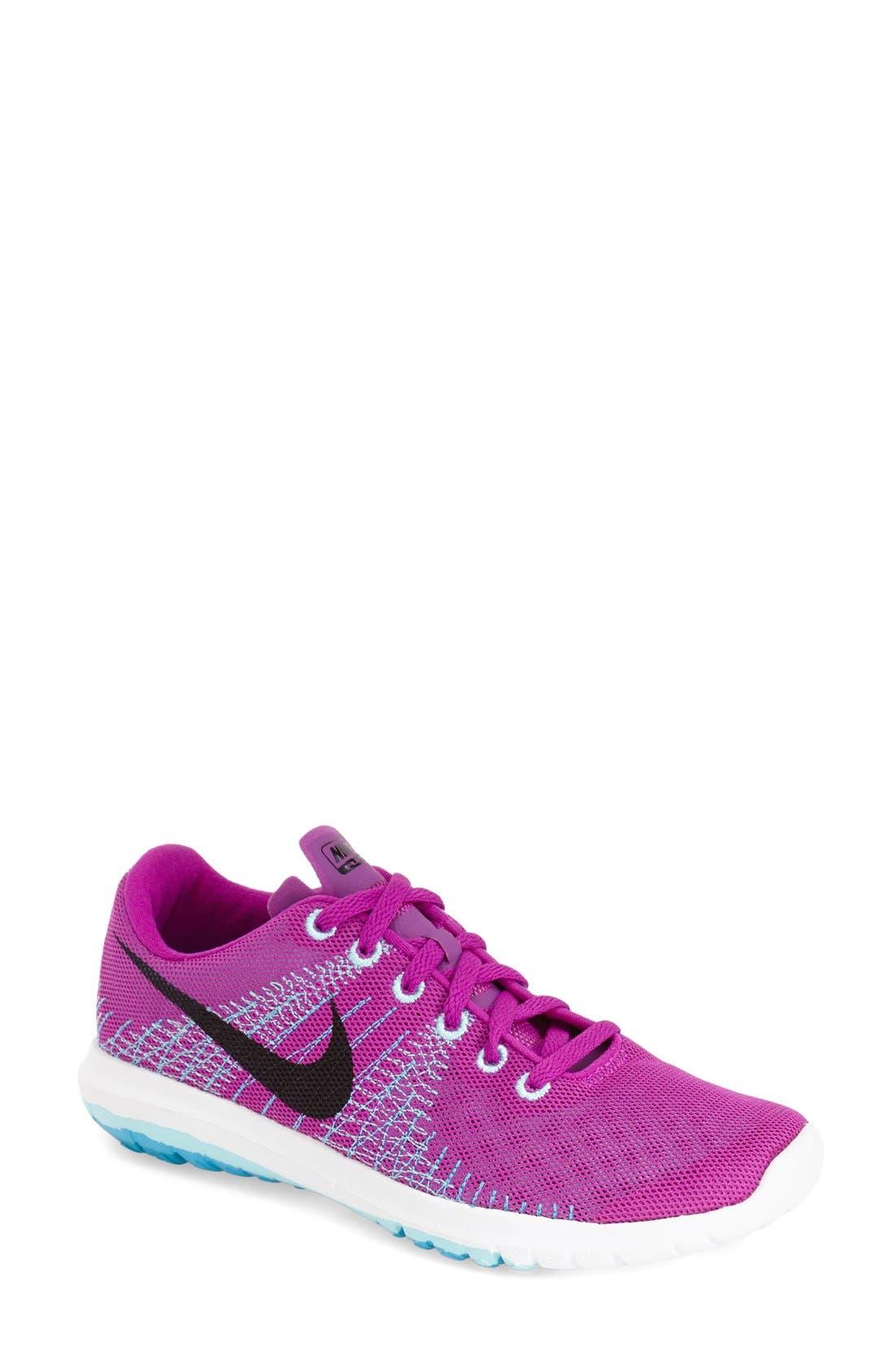 Main Image - Nike 'Flex Fury' Running Shoe (Women)