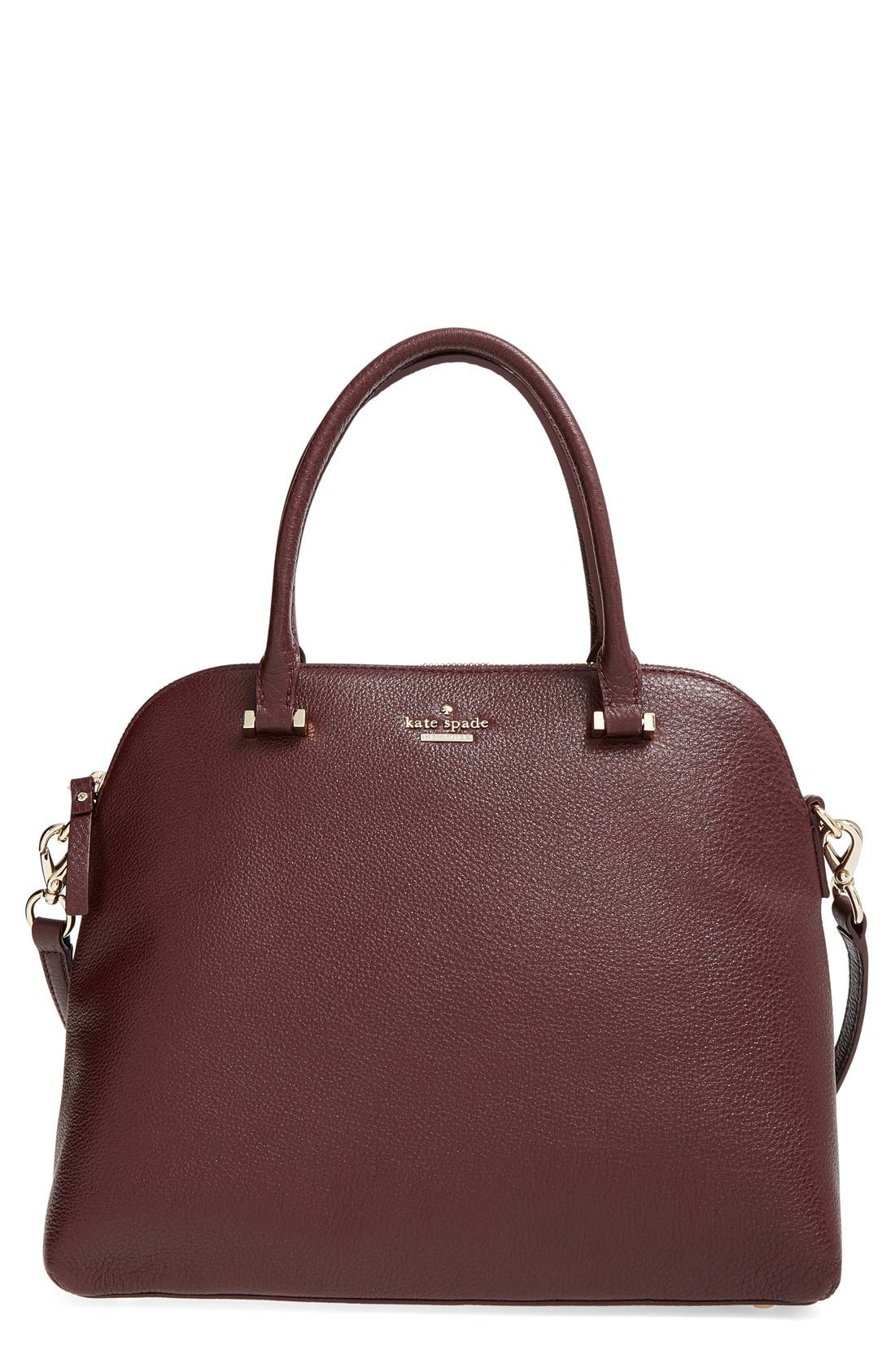 Main Image - kate spade new york 'emerson place - margot' satchel