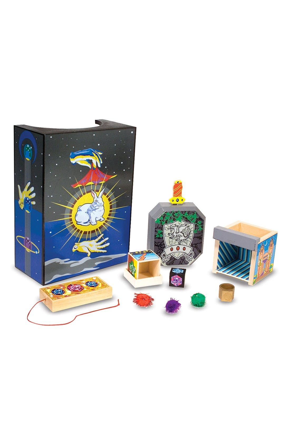 Melissa & Doug 'Discovery' Magic Set