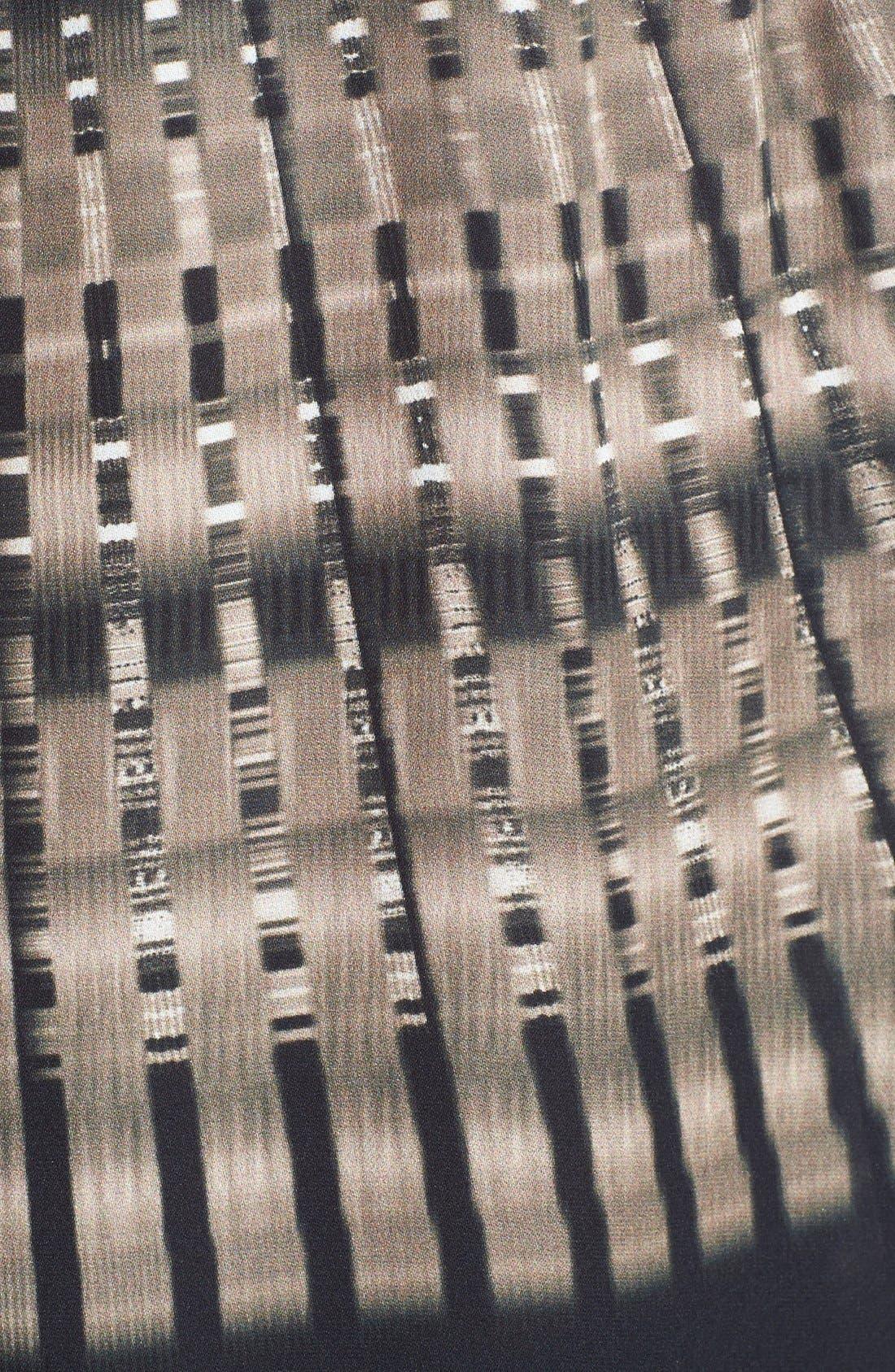 Alternate Image 5  - Kobi Halperin 'Kira' Print Sleeveless Blouse