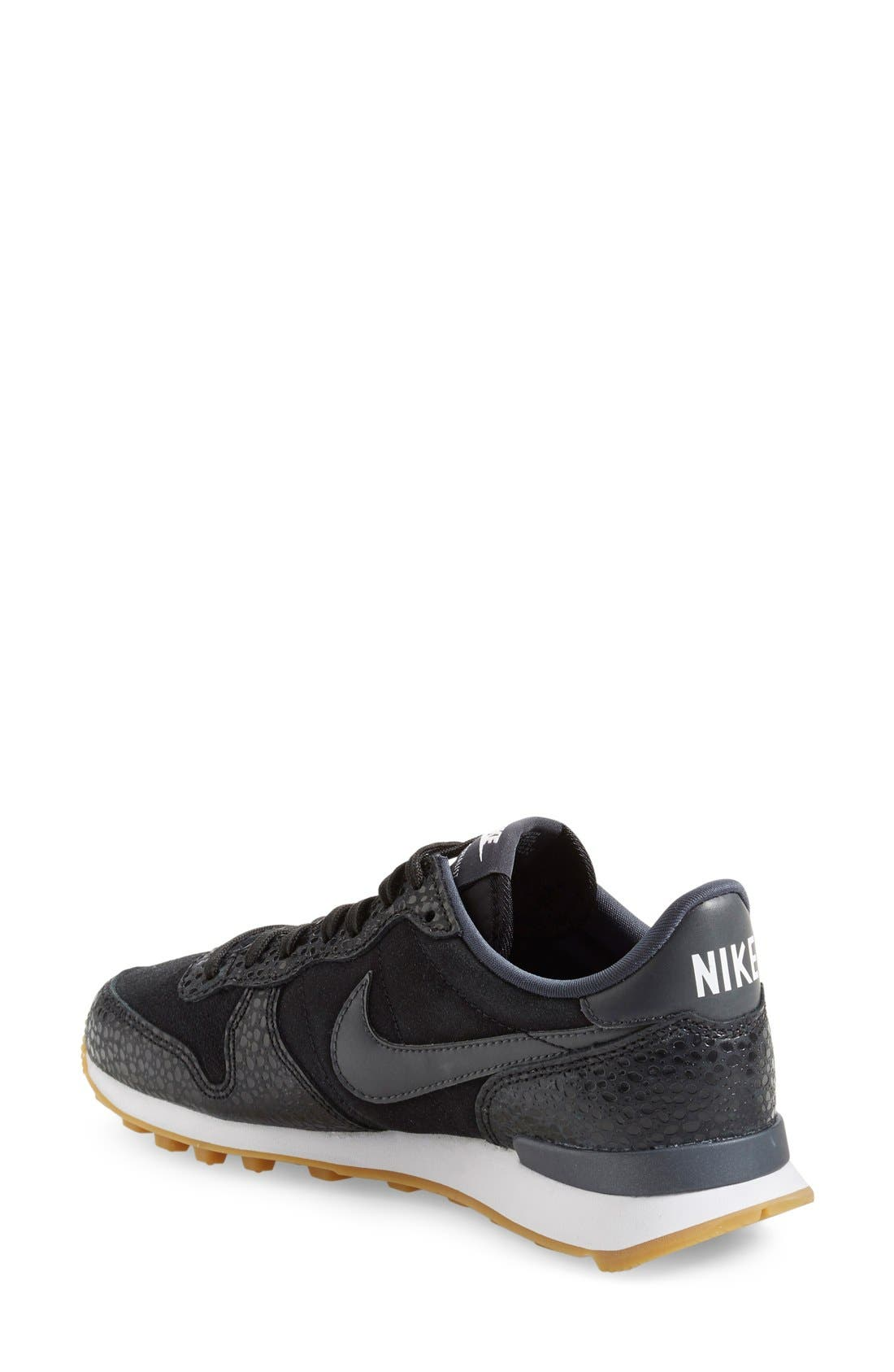 Alternate Image 2  - Nike 'Internationalist' Sneaker (Women)