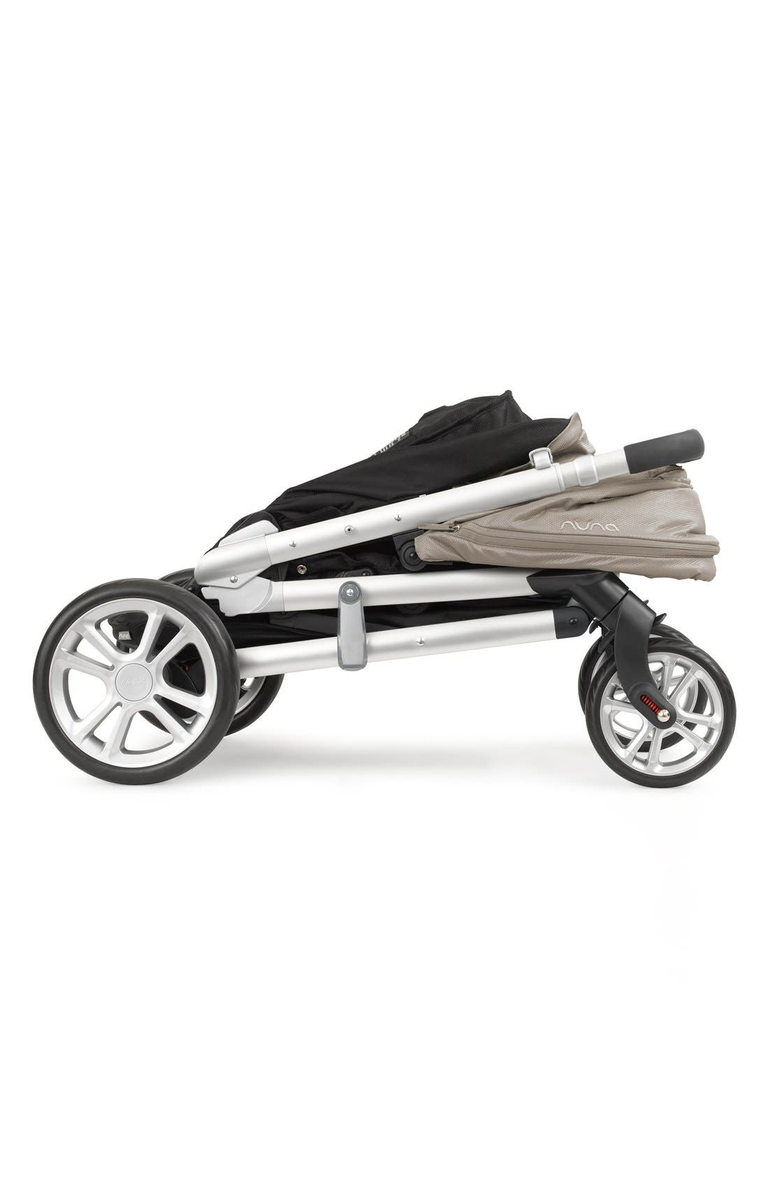 'TAVO<sup>™</sup>' Travel System,                             Alternate thumbnail 7, color,                             Aluminum