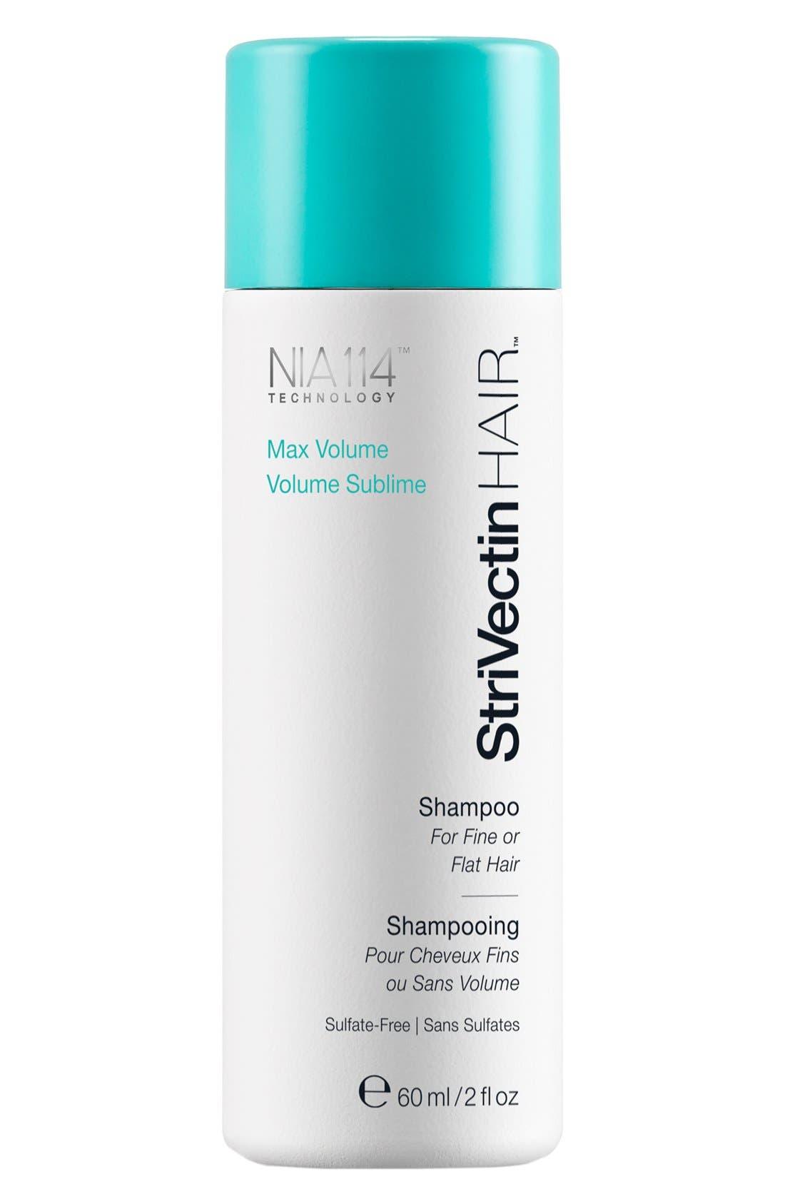 StriVectinHAIR™ 'Max Volume' Shampoo for Fine or Flat Hair