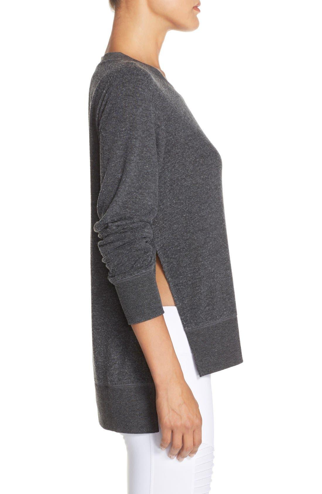 Alternate Image 3  - Alo 'Glimpse' Long Sleeve Top