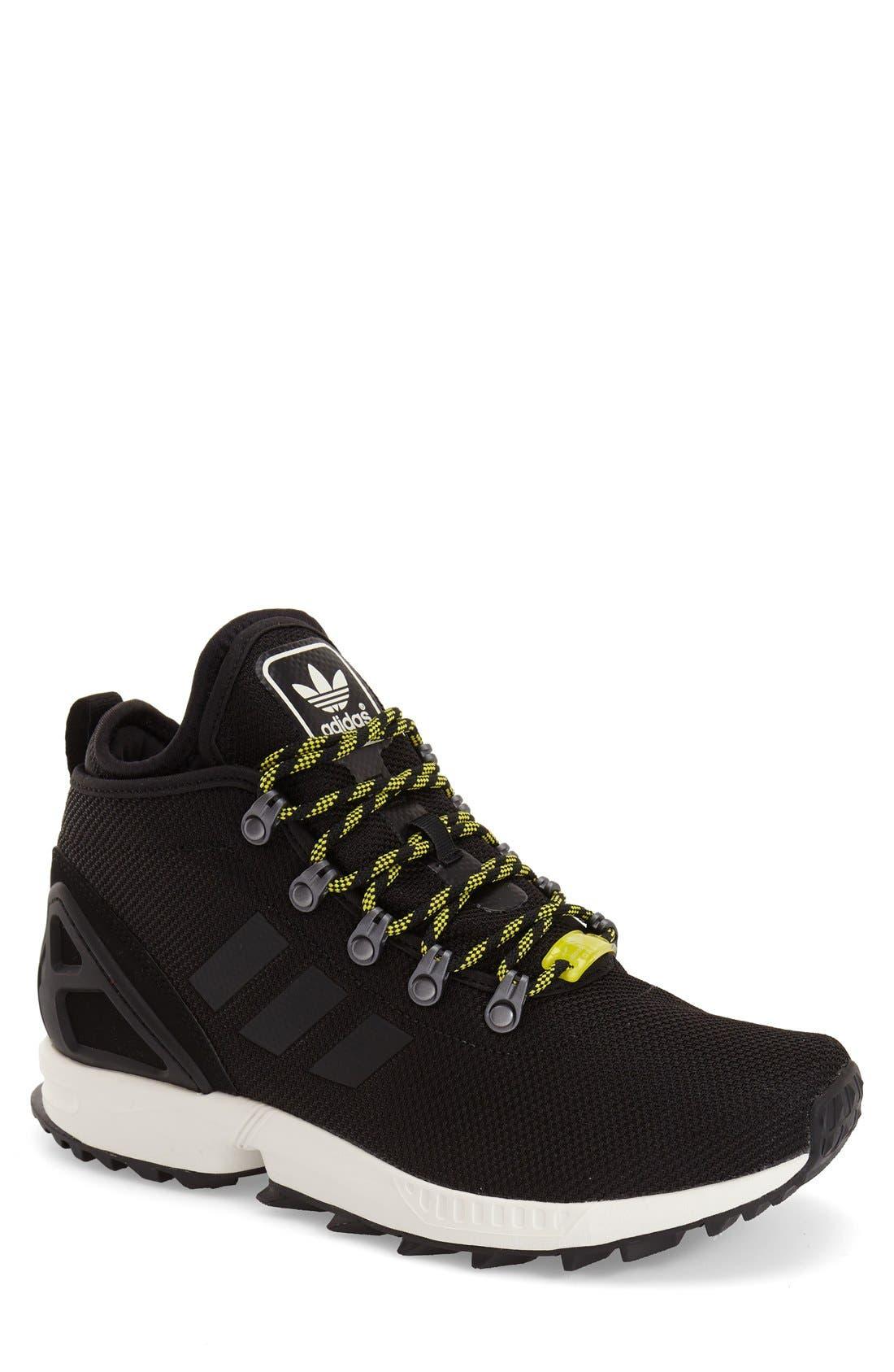adidas zx flux winter
