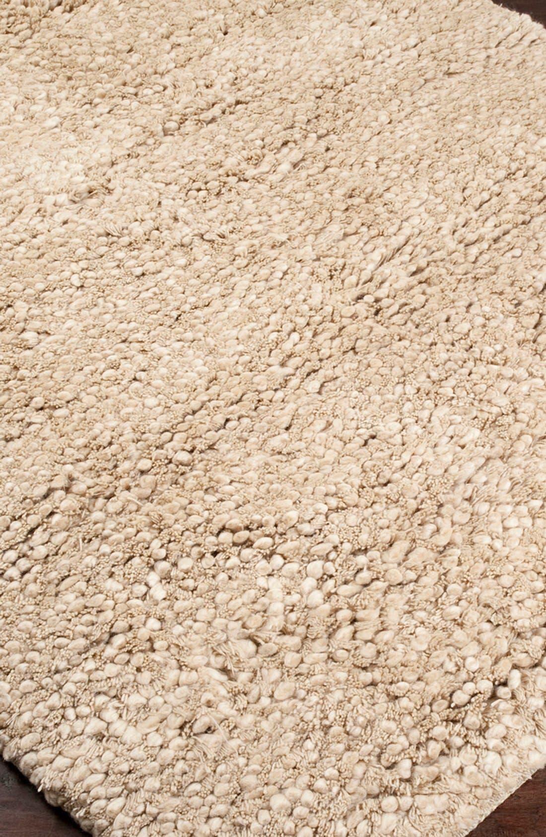 Alternate Image 3  - Surya Home 'Metropolitan' Wool Rug