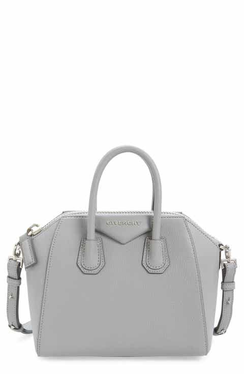 Grey Satchel Purses & Handbags | Nordstrom
