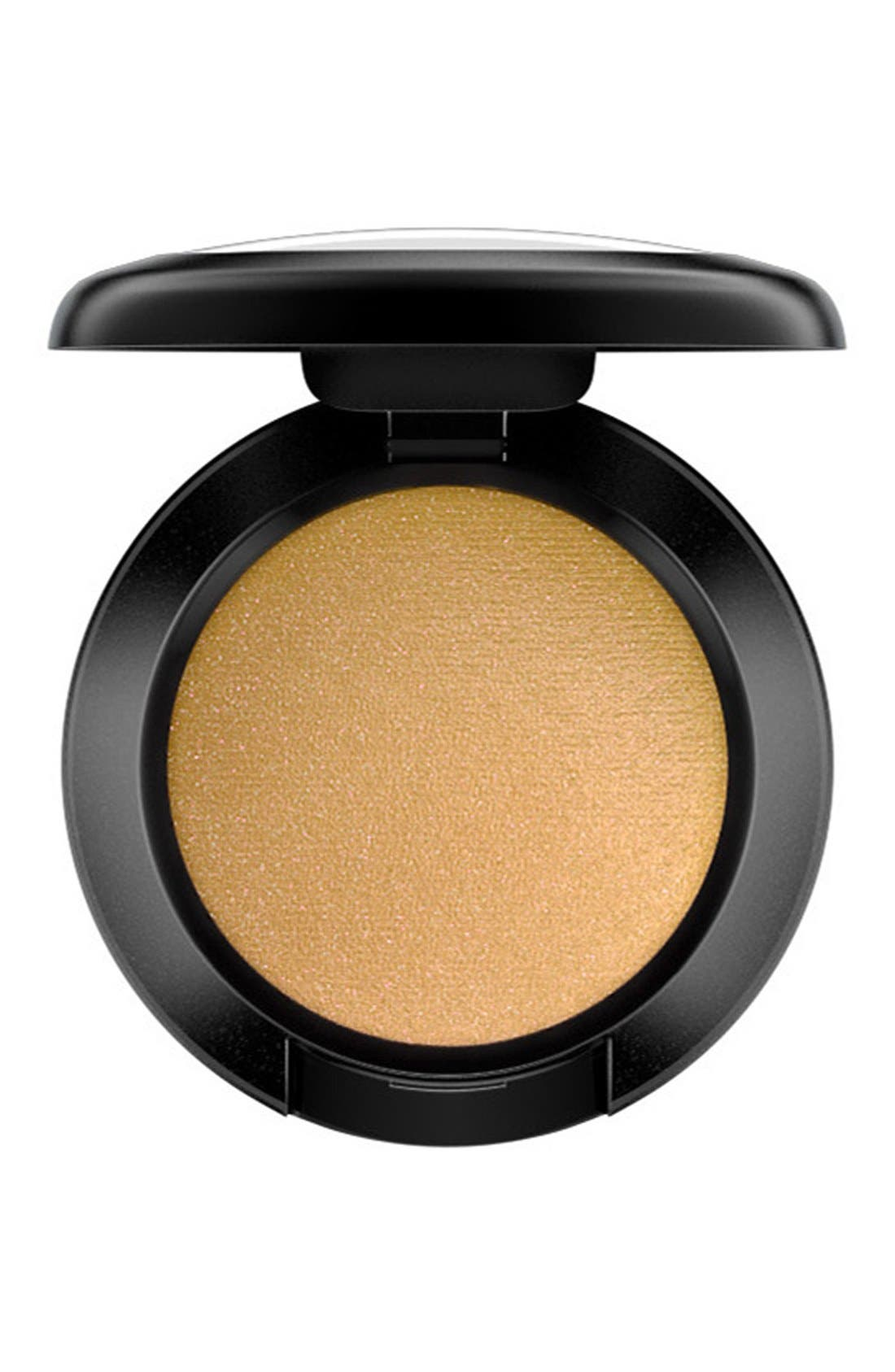 MAC Orange/Yellow Eyeshadow