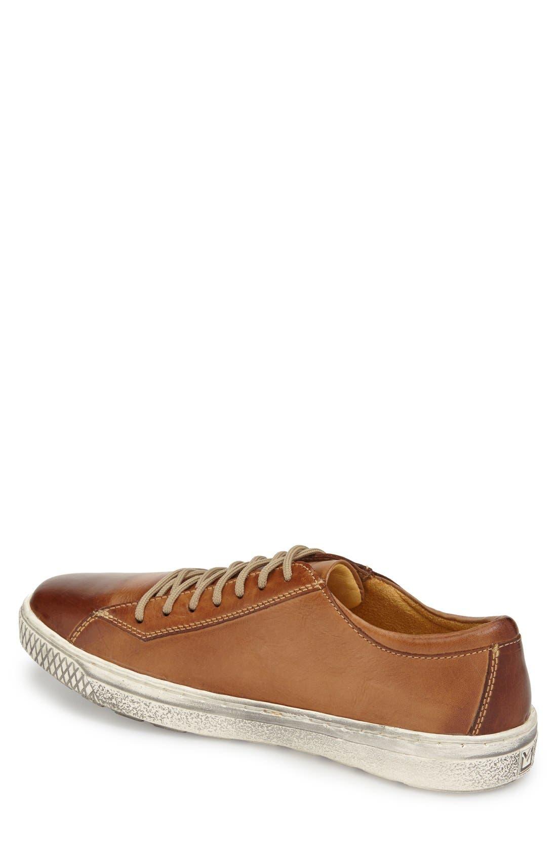 'Rolly' Sneaker,                             Alternate thumbnail 2, color,                             Tan