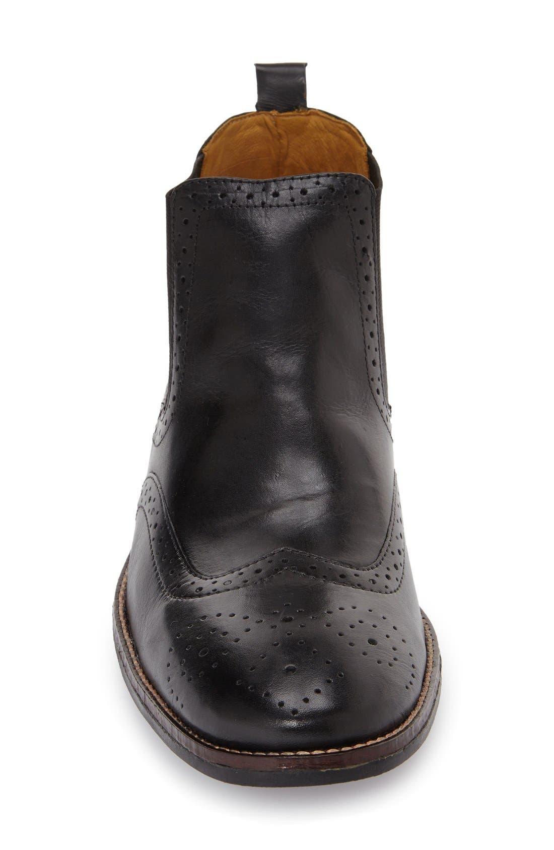 Alternate Image 3  - Sandro Moscoloni 'Elton' Chelsea Boot (Men)
