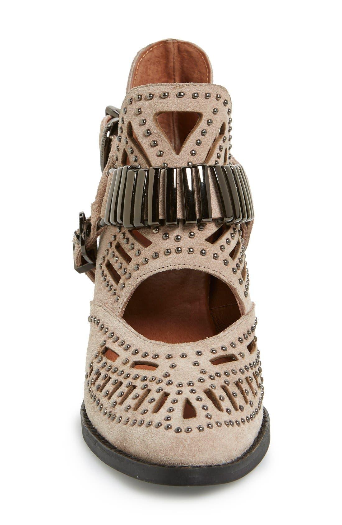 Alternate Image 3  - Jeffrey Campbell 'Calhoun' Ankle Boot (Women)