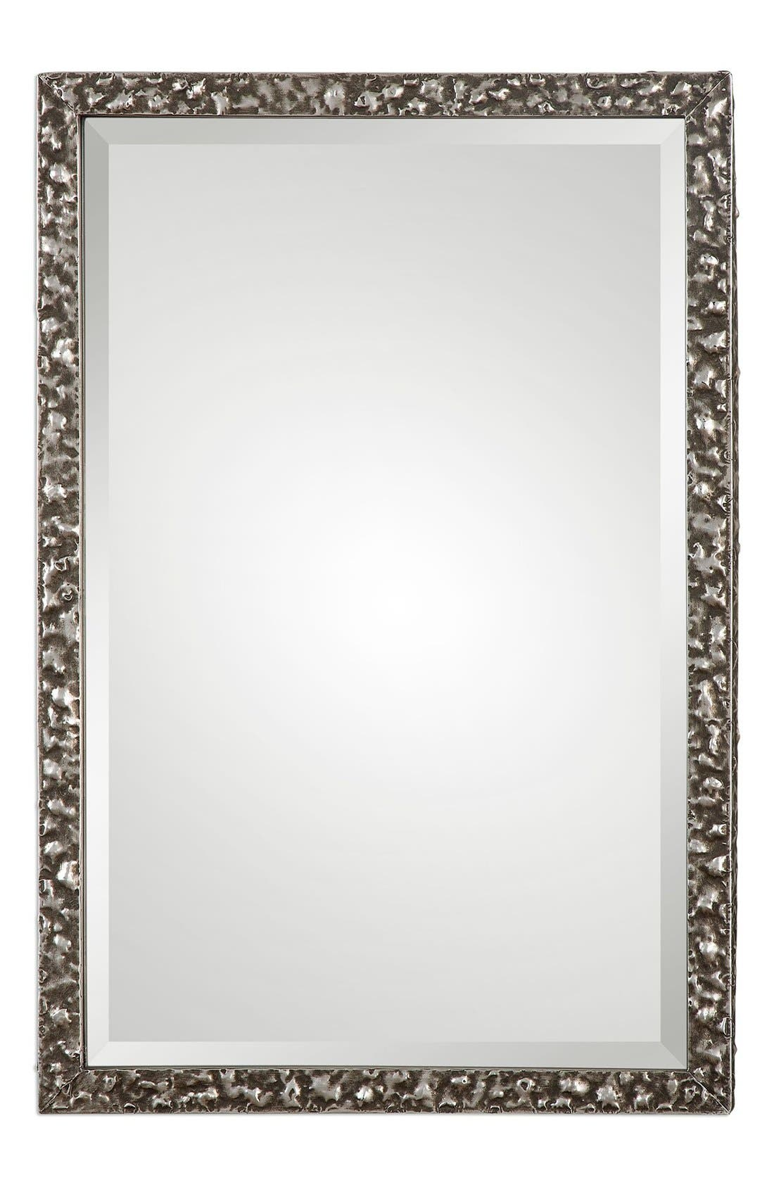 Uttermost 'Alshon' Rectangular Wall Mirror