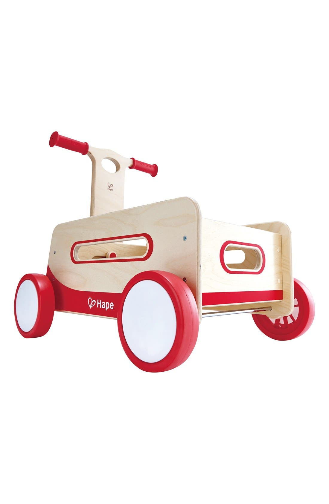 Alternate Image 4  - Hape Wonder Wagon