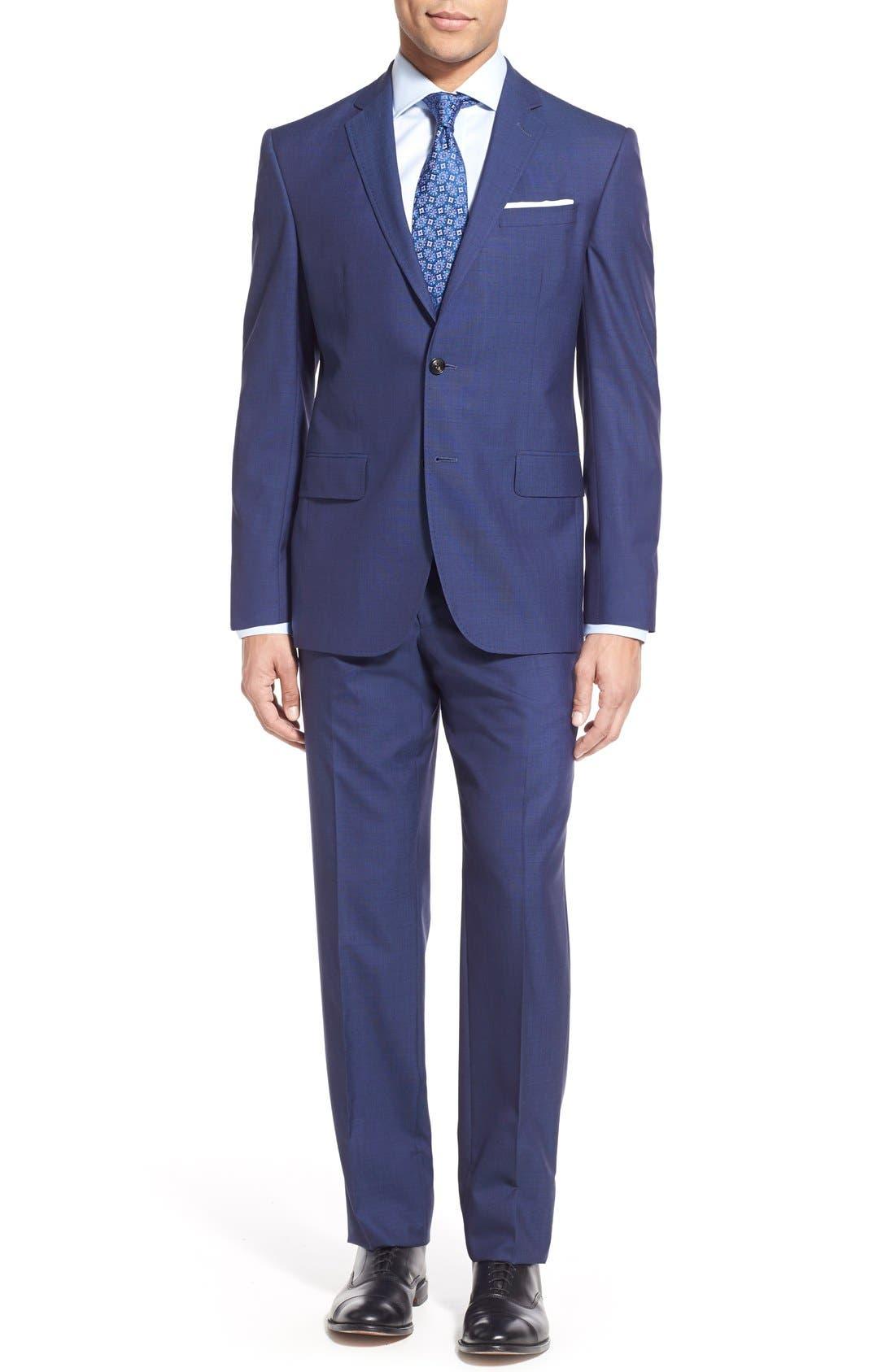 Ted Baker London Jay Trim Fit Suit